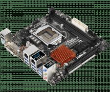 ASRock H170M-ITX/DL