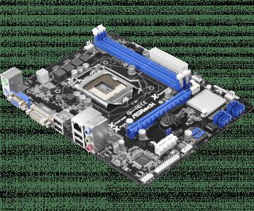 ASRock H61M-DGS R2.0