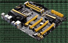 ASRock Z87 Formule/AC
