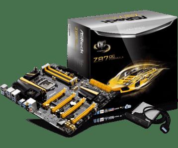 ASRock Z87 Formula