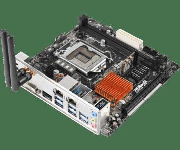 Dealstunter - H170M-ITXac(L3)