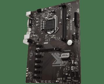 MSI H310-A Pro 2