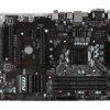 MSI Z170A PC Mate Top