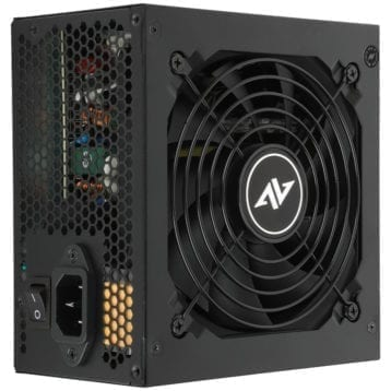 abkocore Mighty 500W