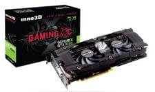 INNO3D GEFORCE GTX 1060 6GB GDDR5X GAMING OC