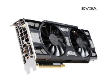 EVGA 1070 SC Gaming - 08G-P4-5173-KR