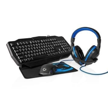 Gaming Kit 4-in-1