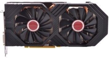 RX-580P42 GDDR5