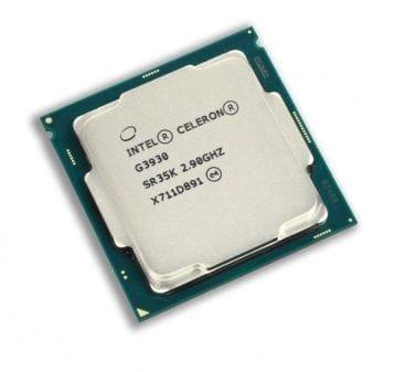 Intel Celeron G3930 Tray