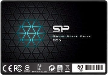 Silicon Power S55 - 60GB