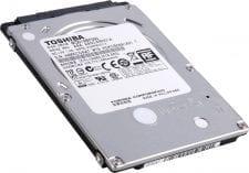 Toshiba MQ01ABF