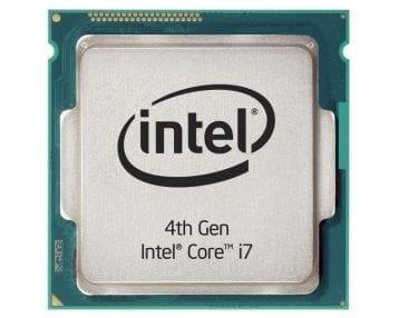 Intel Core-i7 4770