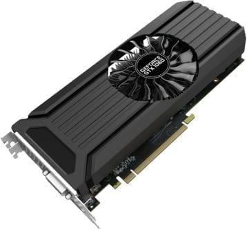 Palit StormX GTX1060 3GB