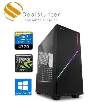 RGB FLOW i7 - gtx1060 - windows 10