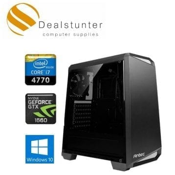 nx100 i7 - gtx1060 - windows 10