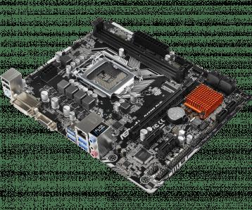 ASRock B150M-DVS R2.0