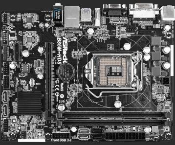 B85M-HDS R2.0