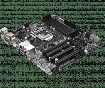 ASRock B85M Pro4/ASM