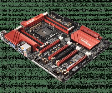 ASRock Fatal1ty X99 Professional/3.1