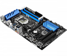 ASRock H97 Pro4 overview