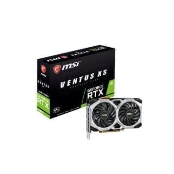 MSI Ventus RTX2060