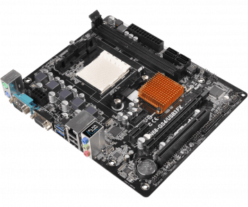 ASRock N68-GS4/USB3 FX R2.0