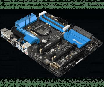 ASRock Z97 Extreme6 - LGA1150 - Overview
