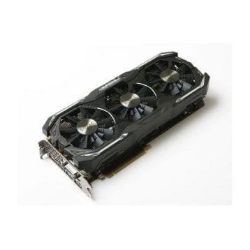 Zotac Geforce GTX1080 8GB AMP Extreme