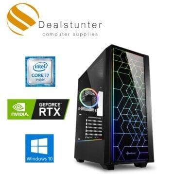 Lit100 - i7 6700 - RTX2060