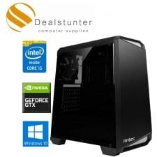 Game PC i5 4e Generatie