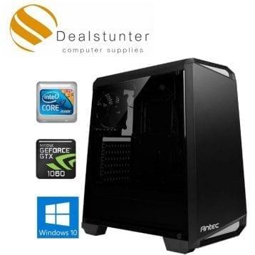 nx100 - i7 3770 - gtx1060 6GB