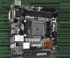 ASRock A88M-ITX/ac R1.0