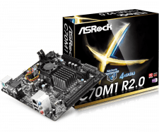 ASRock C70M1 R2.0