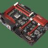 ASRock Fatal1ty Z170 Gaming K4/D3