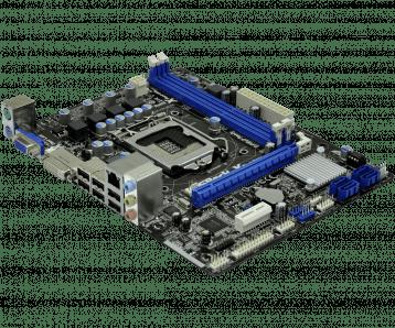 ASRock H61M-DGS R1.0