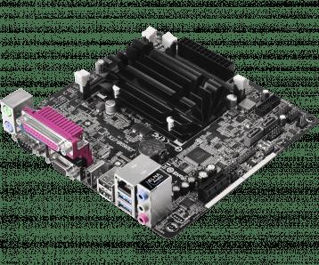 ASRock J3060B-ITX