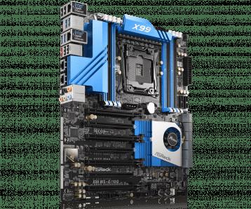 X99 WS-E/10G