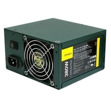Antec Earthwatts 380D Green 380W