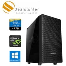 Chronos 350M - I7 4770 - GTX1060 6GB