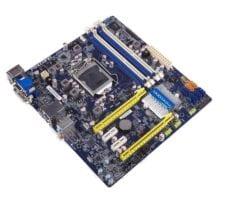 Foxconn H67MP-V V2.0 Socket 1155 moederbord