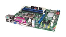 Intel DQ670W