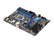 MSI PH67S-C43 Socket 1155-2