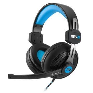 Sharkoon Rush ER2 Gaming Headset Blauw