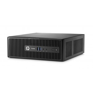 Product HP Prodesk 400 G25 - Dealstunter SFF - Dealstunter