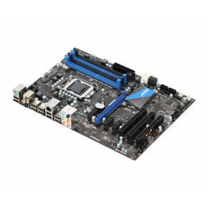 MSI PH67S-C43 LGA1155 Motherboard - Dealstunter.nl