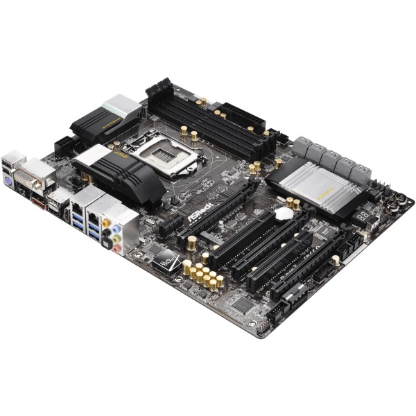 ASRock Z87 Extreme6 - Socket 1150 - Dealstunter.nl