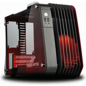 Enermax SteelWing computer behuizing - Dealstunter