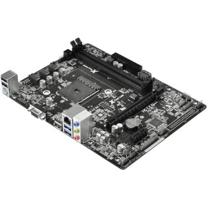 ASRock AM1B-M AMD AM1 - Dealsatunter.nl