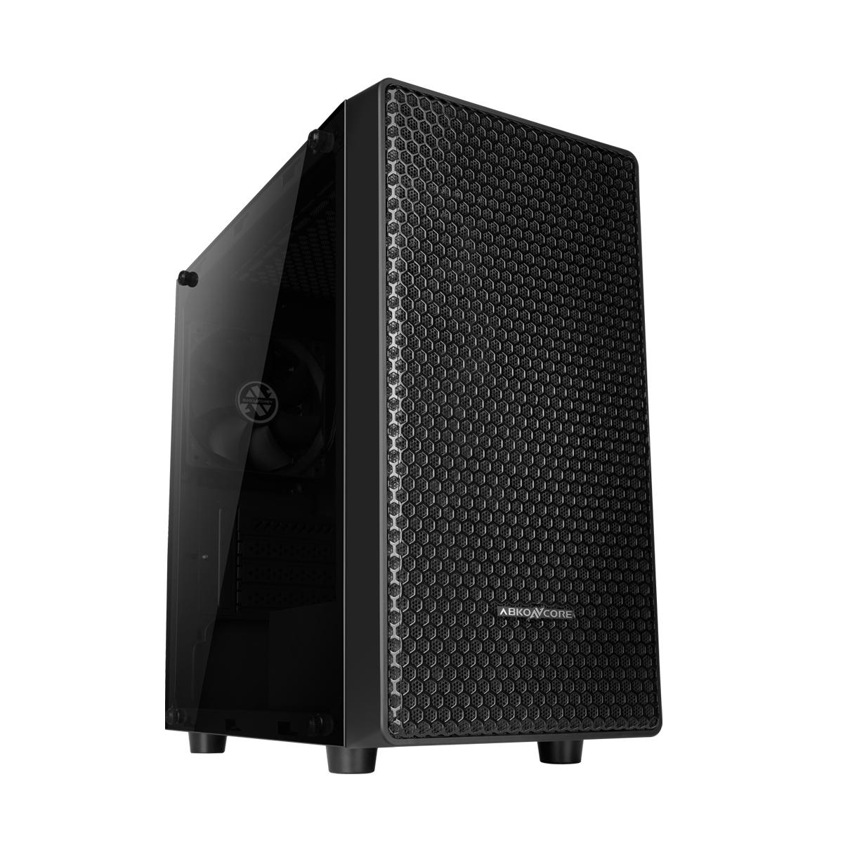 Abkoncore CRONOS 350M computer Case