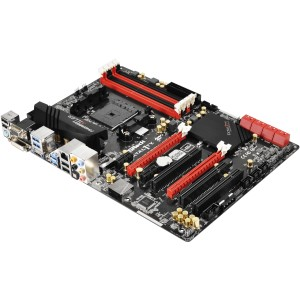 ASRock Fatal1ty FM2A88X+ Killer - Dealstunter.nl